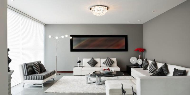 Veja 5 dicas para fazer a iluminação correta dos ambientes